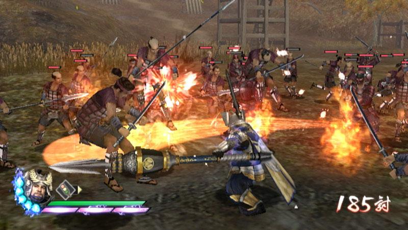 Samurai warriors 3: empires [ps3] koei warriors general forum.