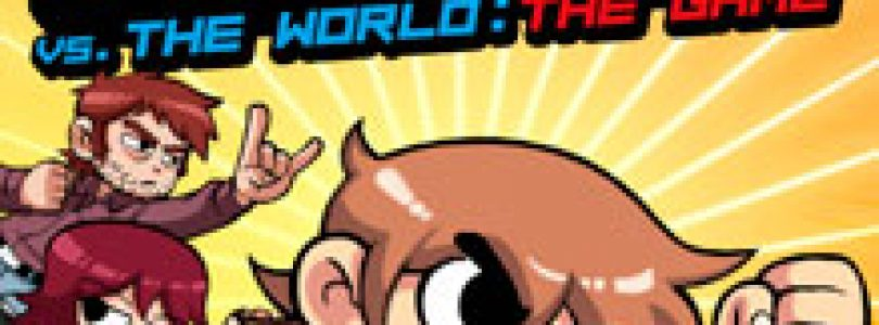 Scott Pilgrim Vs The World: The Game – XBLA Review