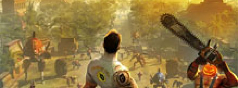 Serious Sam HD: TSE – XBLA Review