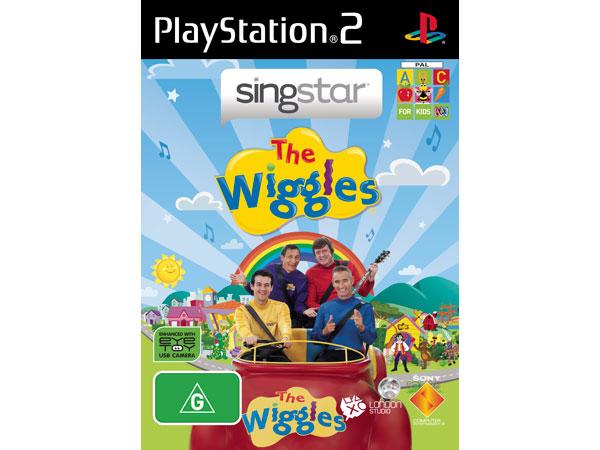 SingStar The Wiggles