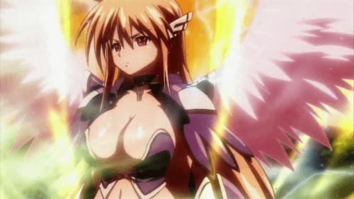 Sora no Otoshimono Forte Episode 1. Categories: Anime   0 comments  