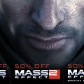 EA Week on Steam – Mass Effect Day