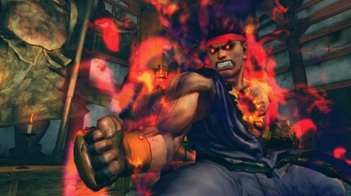 Super Street Fighter 4 Arcade Edition and PC version announced