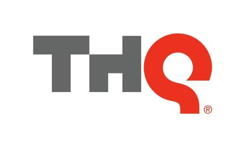 THQ reveals new logo