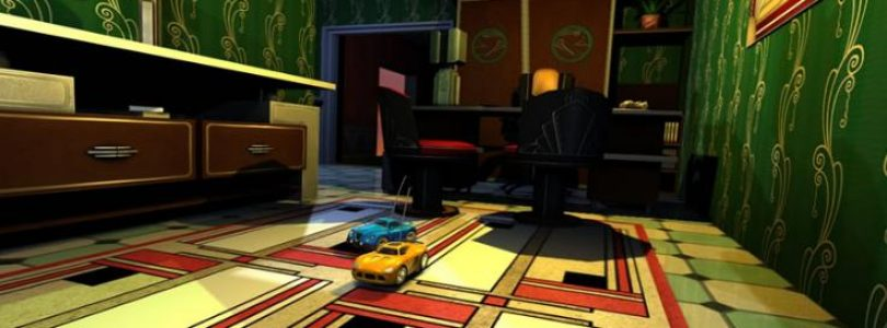 Things on Wheels – XBLA Review