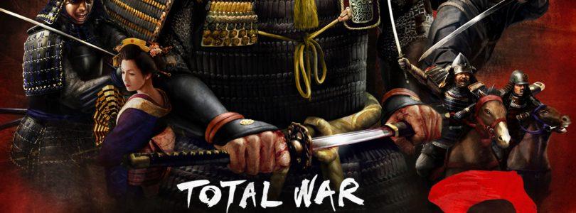 Shogun 2: Total War now called Total War: Shogun 2