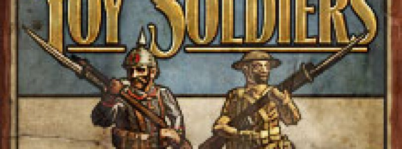Toy Soldiers: Invasion – DLC Review