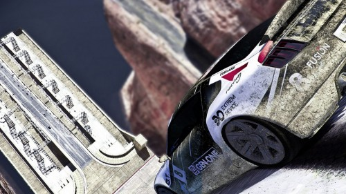 Trackmania 2 Canyon hands on preview