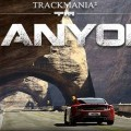 Trackmania 2 Canyon beta open now!