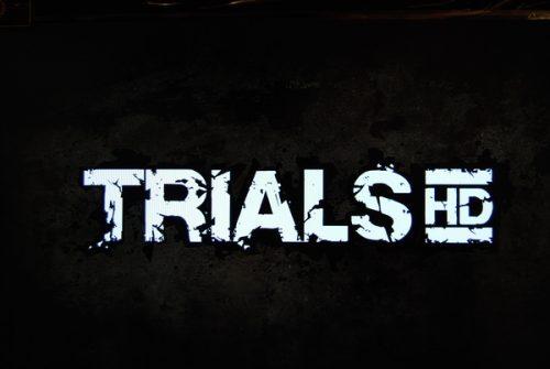 "Free Game plus Trials HD ""Big Thrills"" contest winners."