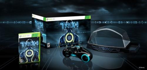 Tron: Evolution Dev Diary