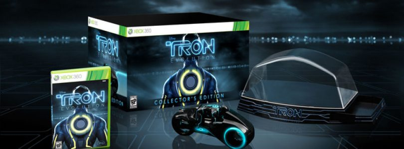 Tron: Evolution Dev Diary