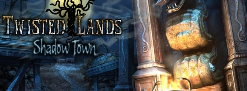 Twisted Lands: Shadow Town Review