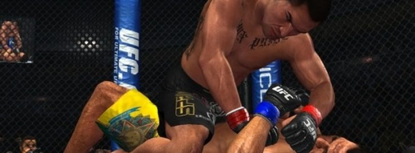UFC Undisputed 2010 Demo Codes Are Live!