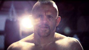 "UFC UNDISPUTED 2010 FIGHTER VIDEO – CHUCK ""THE ICEMAN"" LIDDELL"