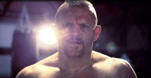 "UFC UNDISPUTED 2010 FIGHTER VIDEO – CHUCK ""THE ICEMAN"" LIDDELL"
