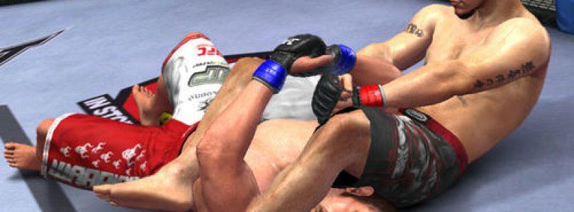UFC Undisputed 2010 Demo details released
