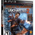 Uncharted 2 Game of the Year Edition Announced