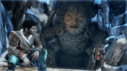 Nathan Drake movie heads into Uncharted waters