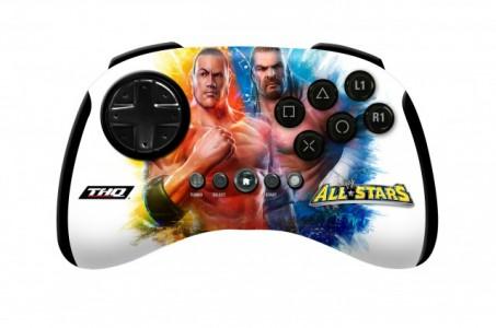 All Stars Wwe. WWE All Stars BrawlPad – Xbox