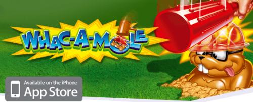 Interview with Kiloo Studios – Creators of Whack A Mole for iPhone