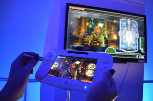 Wii U hands-on impressions