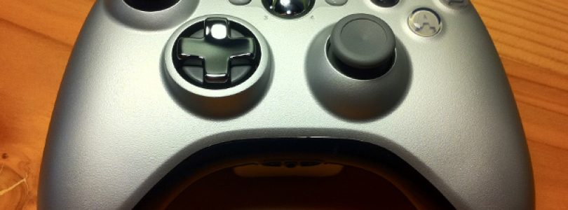 New Xbox controller snubs the nub with transforming DPAD