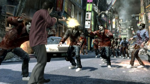 Yakuza of the End – Why I Think It'll Rule