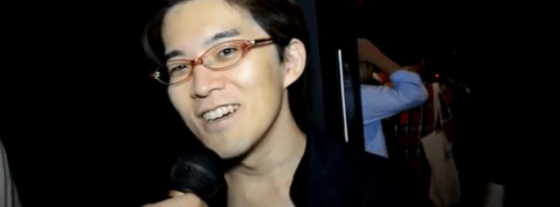 Ninja Gaiden 3 Interview with Yosuke Hayashi at Tokyo Game Show 2011