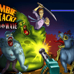 Zombie Attack! Wave Two Review