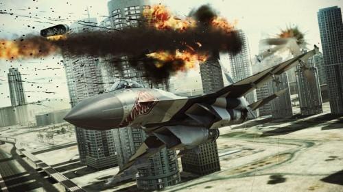 Ace Combat: Assault Horizon given October release date in West