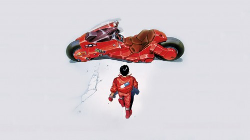 Akira Live-Action Movie Announced… Again.