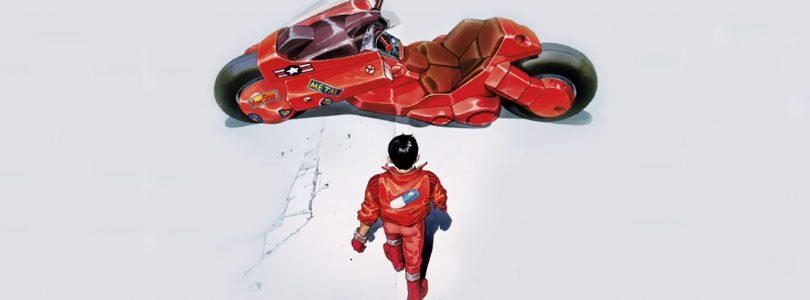 Akira Live-Action Movie Announced… Again.