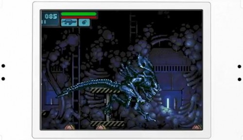 WayForward debuts first Trailer for Aliens: Infestation…