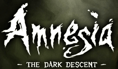 Amnesia: Dark Descent – hilarity
