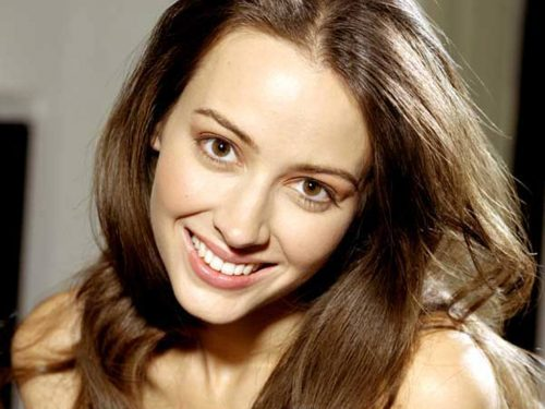Amy Acker Interview at Supanova Sydney 2011
