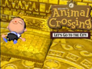 how to download animal crossing wii on a dvd