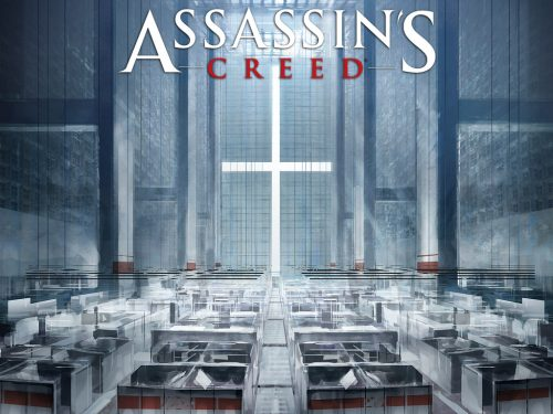 Assassin's Creed Facebook Game