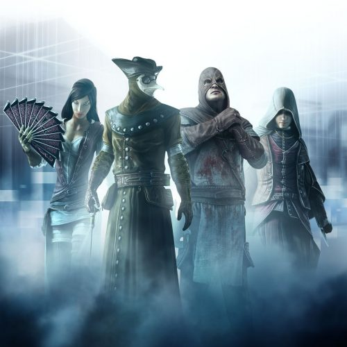 Assassin's Creed Brotherhood – Dev Diary 2