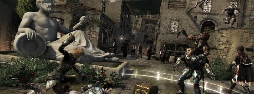 Animus Project Update 2.0 Now Available for Assassin's Creed Brotherhood…