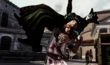 assassins creed brotherhood multiplayer slow matchmaking Assassins creed revelations full pc game  matchmaking and game interface  those who played the assassin's creed brotherhood multiplayer received the.
