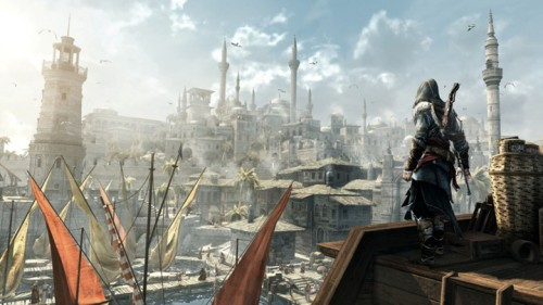 Assassin's Creed: Revelations teased for June 6th reveal