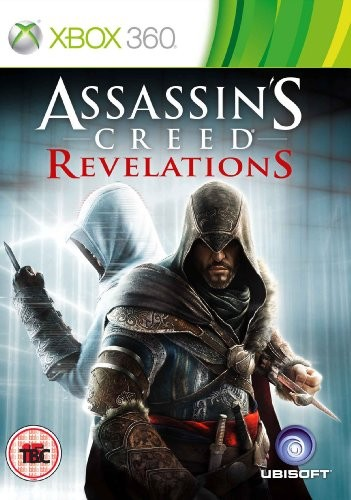 Assassins Creed Revelations XBOX360-COMPLEX
