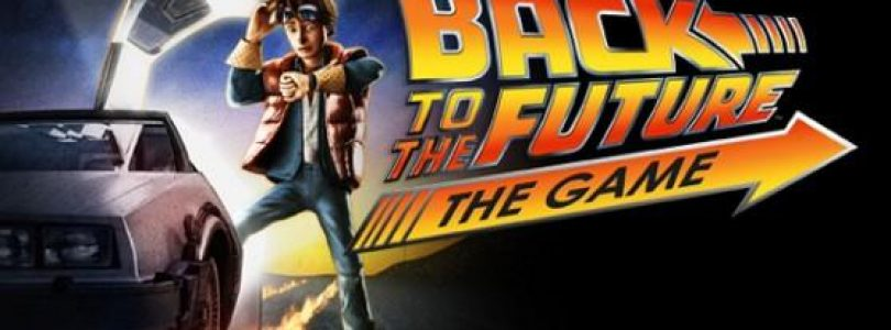 Back To The Future: The Game Episode 1 It's About Time Review