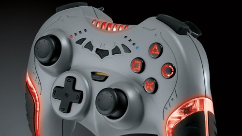 Batarang controllers for PS3 and Xbox 360 to be shown off at E3 2011