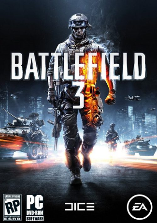Battlefield 3 Fault Line Episode 2 released