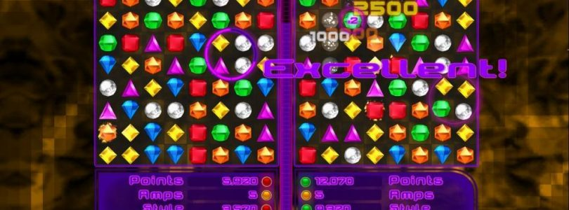 Bejeweled Blitz LIVE – XBLA Review