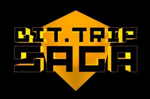 Get Ready BIT.TRIP Saga Announced for 3DS