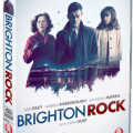 Brighton Rock DVD Review