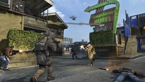 cod black ops escalation maps. Black Ops Escalation Map Pack